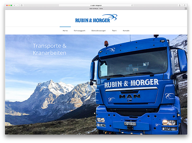 Rubin & Morger GmbH